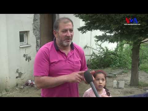 Suriyeli Aile Kimlikleri Olmadığı İçin Tedavi Olamıyor