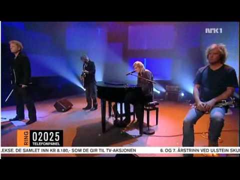 Maritza Horn and Mynta - Bara För En Längtan