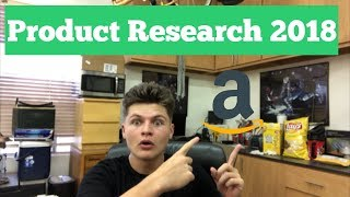 Criteria For Picking Profitable Products To Sell & Private Label On Amazon 2018