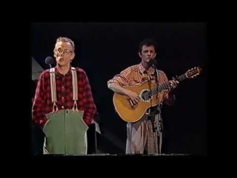 Cabaret Dubbel & Dwars 'In De Dagen Na De Dag'