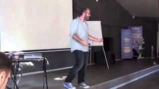 Лекция Людвига Быстроновского