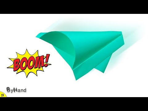 How to make INCREDIBLE PAPER POPPER very fast!
