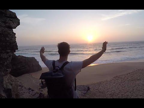 Portugal Weekend Trip - GoPro Hero 4 Black