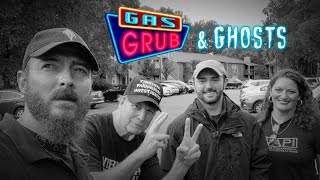 Children Spirits and the Surprise Sandwich - Gas, Grub, and Ghosts