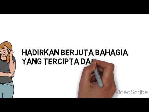 Videoscribe Denda, Terlalu Sayang