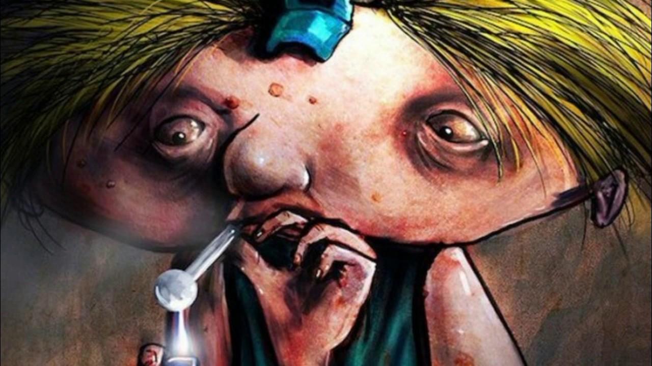 Мир глазами наркомана картинки