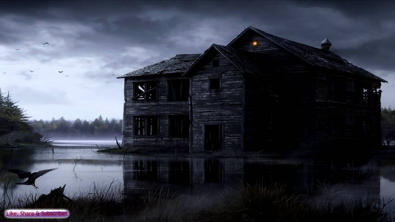 3d Candle Live Wallpaper Creepy Haunted House Music This House Ambient Dark