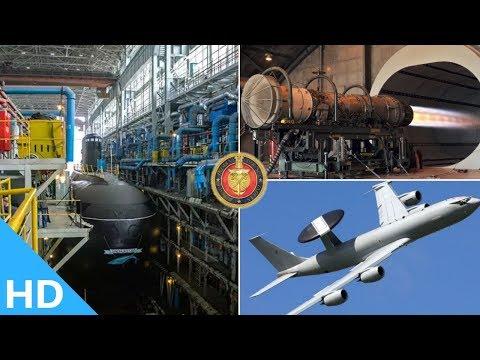 Indian Defence Updates : M88 Core Kaveri Engine,A-330 AWACS Final,DRDO Next Gen Torpedoes ToT