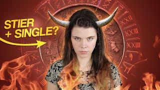 Warum das Sternzeichen STIER noch Single ist   Sara Casy