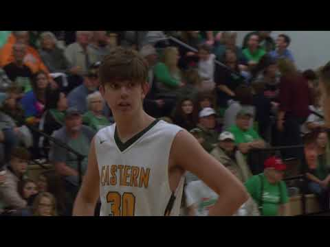 Hardwood Heroes: Eastern Eagles Continue Win Streak With Victory Over Wahama