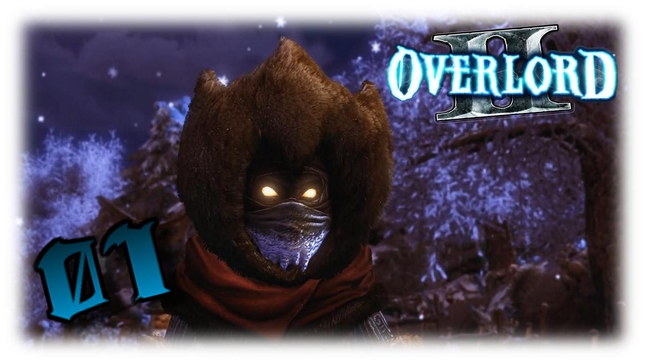Overlord Staffel 2 Folge 1