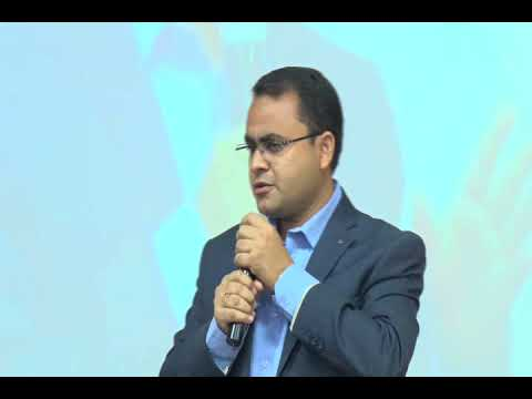 An interactive session with IAS Nitin Singhania at ALS IAS Delhi.