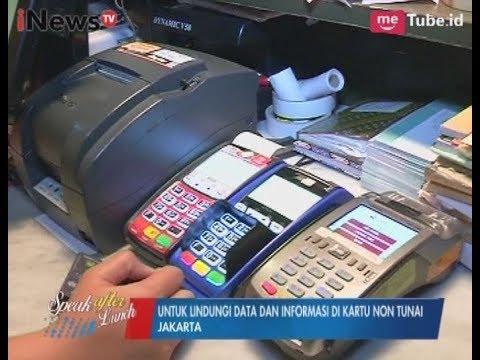 Waspada!! Pengulangan Menggesek Kartu Debit Atau Kredit Mampu Berikan Informasi Data - SAL 08/09