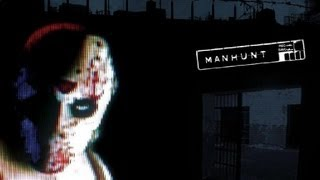 Manhunt - PC Gameplay (HD)