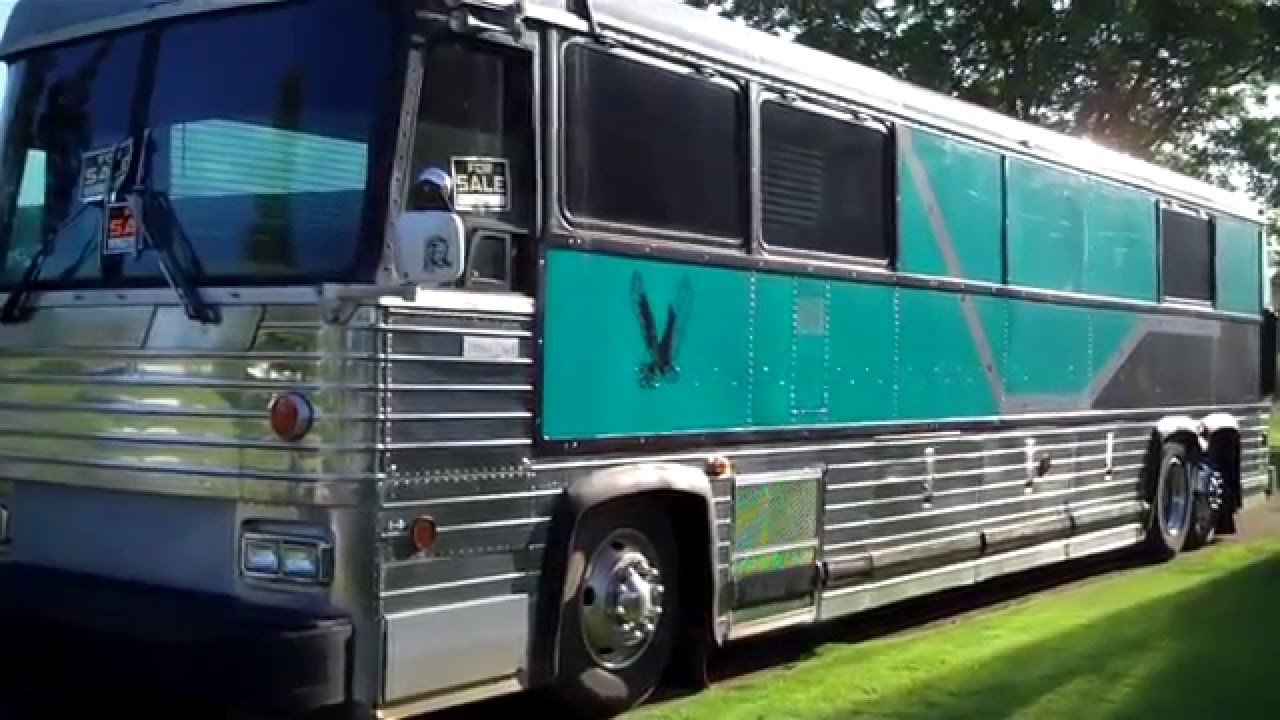 Tour Bus For Sale >> Tour Or Church Bus For Sale In Six Mile Sc 14 500 00 Nice Looking Bus