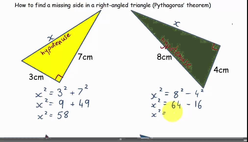 Report on Pythagoras. If you can