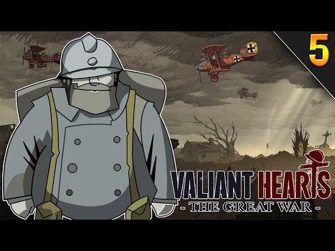 Valiant Hearts |