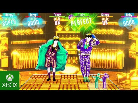 JUST DANCE 2018 | FREE DEMO NOW AVAILABLE