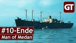 Thumbnail für Wie, schon vorbei?- Man of Medan #10 - Ende
