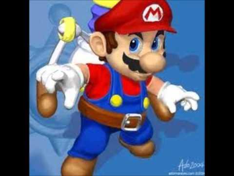 Super Mario Bros - Tutte le canzoni del classico Super Mario Bros