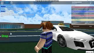 Jugando Roblox Car Tycoon