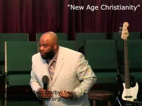 The False Christianity Movement