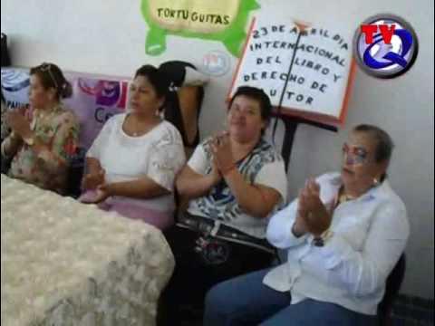 Clausura del taller prenatal y post natal para jóvenes