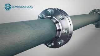 Demirsan Фланец Рекламные видео(, 2014-02-14T08:46:28.000Z)