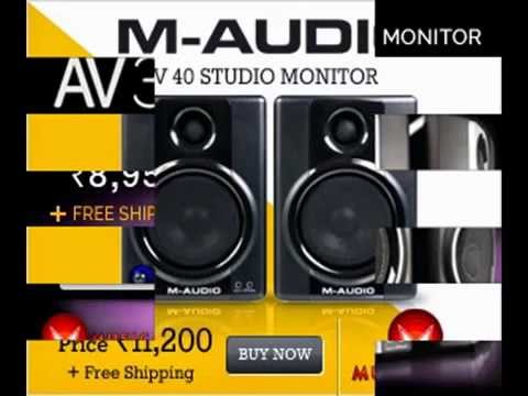 Online Musical Instrument Store - Musicaa.in