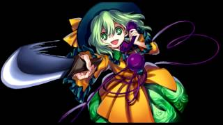 Touhou 14.5 Urban Legend In Limbo OST -  Hartmann