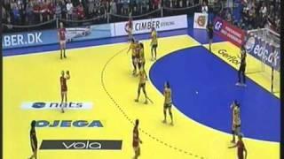 Romania locul 3 la handbal feminin