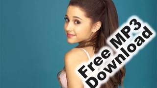 [ Download MP3 ] Ariana Grande - Break Free ft Zedd + Lyrics