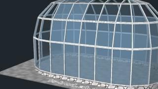 ПРИМЕР 3D ВИЗУАЛИЗАЦИИ ЗИМНЕГО САДА (MODEL 13)(, 2012-03-24T17:57:11.000Z)