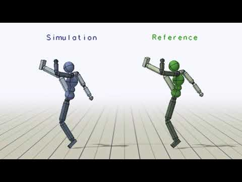 This virtual stuntman could improve video game physics