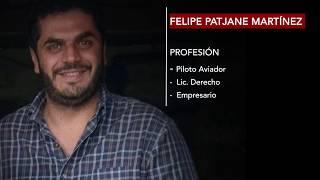 Carrera Política De Felipe Patjane