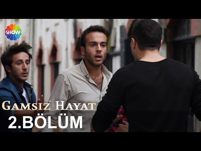 Gamsız Hazat > Episode 2
