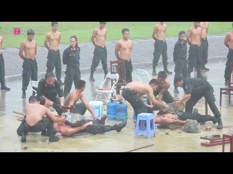 VNExpress - Vietnam Elite Police Extreme Training [720p]
