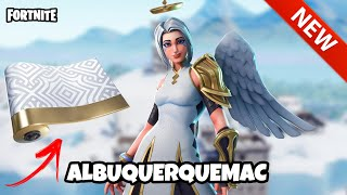 NEW ANGELICAL ENVELOPMENT FORTNITE and SKIN ARK! NEW SHOP FORTNITE TODAY 27/04! NEW STORE ITEMS