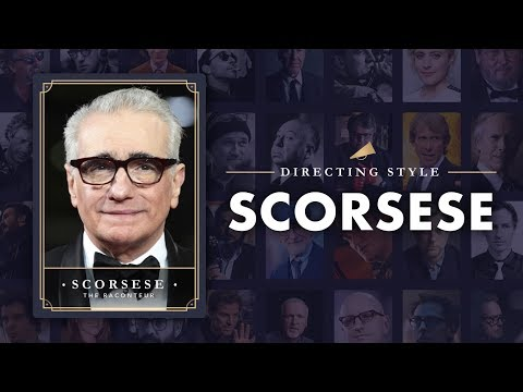 How Martin Scorsese Captures Authenticity — Directing Styles Explained