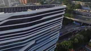 Hong Kong PhD Fellowship - The Hong Kong Polytechnic University thumbnail
