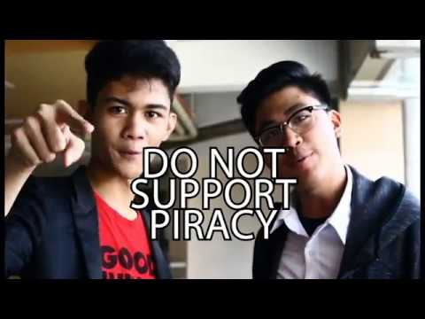 Anti-Piracy Laws in the Philippines