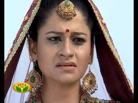 Jai Veera Hanuman - Episode 283 On Monday,02/05/2016