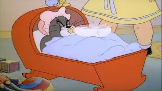 Том и Джерри - Крошка кисуля (Серия 12)