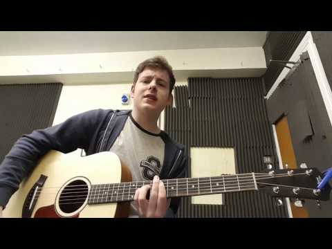 Howl- Biffy Clyro- Cover By Dean Mckay