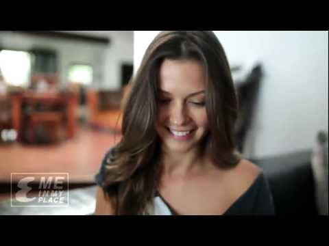Me In My Place ®  Olga Fonda as part of an ongoing collaboration with Esquire Magazine