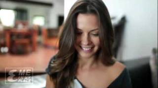 Me In My Place ® - Olga Fonda as part of an ongoing collaboration with Esquire Magazine