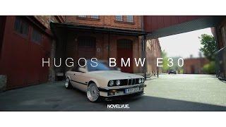 Hugos -  BMW E30(www.facebook.com/novelvue., 2016-11-18T18:38:25.000Z)