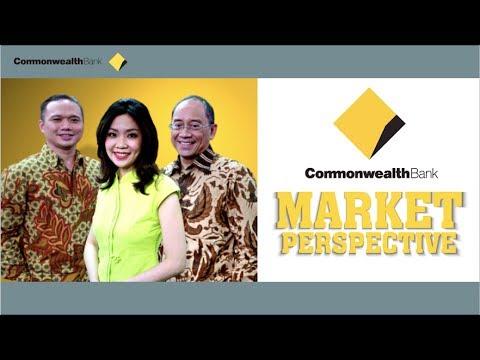 Commonwealth Bank Market Perspective - Juni 2017