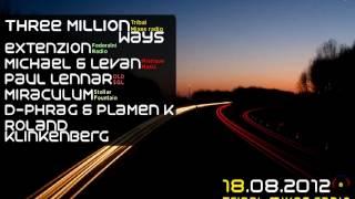 07 - Roland Klinkenberg - 3 Million Ways 2nd Anniversary 18.08.2012