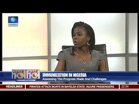 Assessing The Progress And Challenges Of Immunization In Nigeria